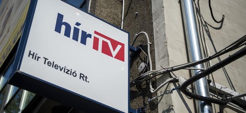 Megvan Péterfi Judit utódja a Hír TV-nél