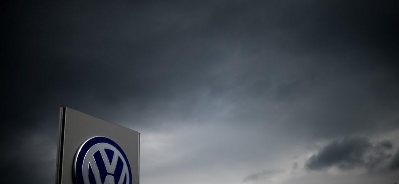 A VW magával rántotta a többi német gyár adóskockázatát is