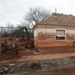 Eladható-e az iszapkárosultak új háza?