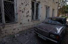 Szinte még el sem kezdődött, már véget is ért a tűzszünet Hegyi-Karabahban