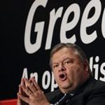 Népszavazás lehet a görögöknél az euróövezeti tagságról