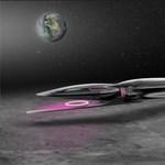 A Lexus elképzelte, milyen járművekkel közlekedhetnénk a Holdon, ha már ott élnénk
