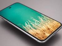 Túl nagynak találja a mostani iPhone-okat? Akkor van egy jó hírünk