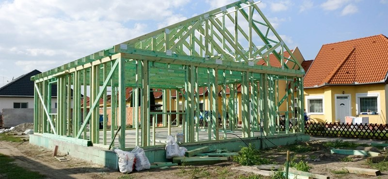 Itt vannak a magyar okos építőanyagok, csak észre kéne venni őket