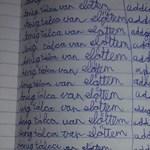 Rég letűntnek hitt módszer bukkant fel egy magyar iskolában