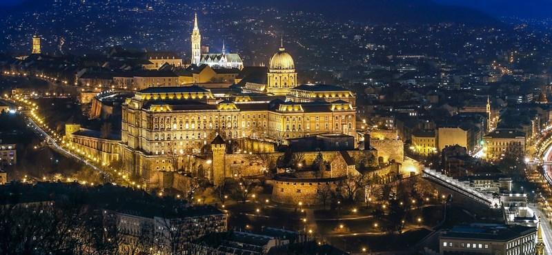 Meg tudjátok oldani ezt a tesztet? Mennyire ismeritek Budapestet?