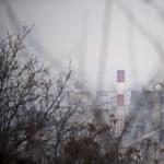 Négy településen egészségtelen a levegő, Budapesten már a forgalomkorlátozásról beszélnek