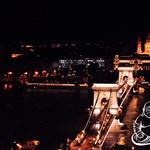 Sajátos logót készített Budapestnek egy román grafikus