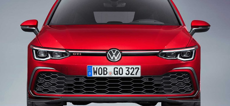 333 lóerővel érkezhet az új VW Golf R