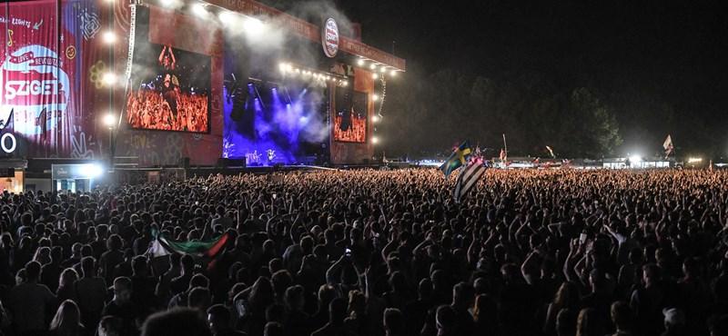 Idén is a Szigetet választották a legjobb külföldi fesztiválnak