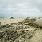 Hihetetlen mennyiségű szemetet gyűjtöttek össze környezetvédők a Dominikai Köztársaság partjainál