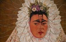 Eddig rejtély volt, most kiderülhet, hogy milyen volt Frida Kahlo hangja