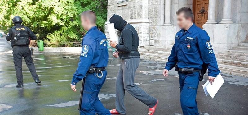 Orwelli törvényt készül elfogadni a Fidesz