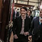 Egy miniszterelnöknővel vacsorázott együtt Orbán a Gundelban