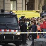 Magyar sérültje is van a barcelonai terrortámadásnak