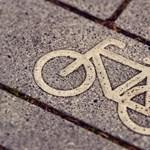 Annyian bicikliznek Békéscsabán, mint a Dunántúl három legnépszerűbb bringás helyén összesen