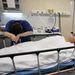 Orvosok a kétségbeesés szélén: ezt üzeni az Emmi