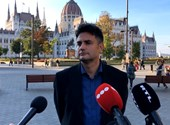 Márki-Zay announced that they would start in pairs with Christmas and form an expert government