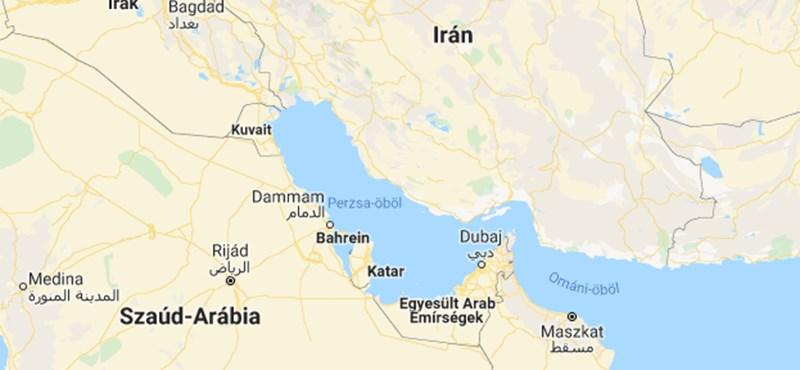 Washington megtiltotta a légiközlekedést az iraki, az iráni légtérben és az Öböl-térségben