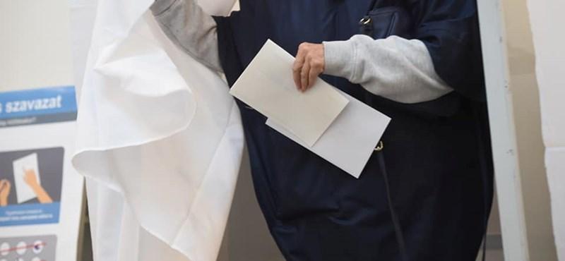 Nyíregyházát vitte a Fidesz-KDNP