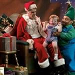 Megakvíz: Felismeri a karácsonyi filmeket egy kép alapján?