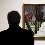 Munch-kiállítás nyílt Frankfurtban