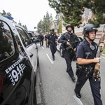 Fiatal professzort öltek meg az amerikai egyetemi lövöldözésben