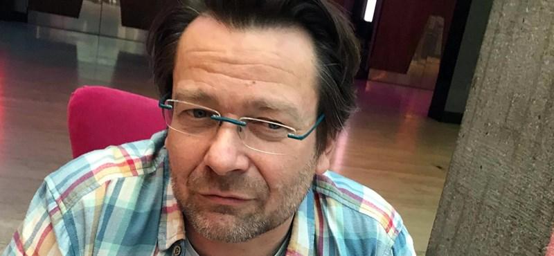 """A lelkemben a popzene meghalt"" – Lovasi András-lemezpremier a hvg.hu-n"