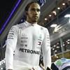 Most látszik igazán, mennyire fekete Lewis Hamilton a fehér Forma–1-ben