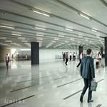 Így kötnék össze a metrót és a HÉV-et az Örs alatt – látványtervek