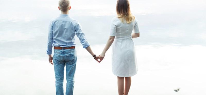 Mindnyájan boldog párkapcsolatra vágyunk, de van, amikor közbeszól a múlt