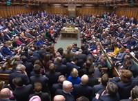 Brexit: átvette az irányítást a brit parlament
