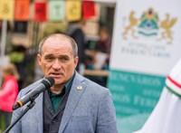 Fideszes elődje Baranyi Krisztináról: Látványpolitizálásban és politikai kommunikációban erős