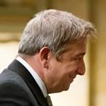 """Bayer Zsolt megrettent: """"tizenkét éve az első komoly vereség"""""""