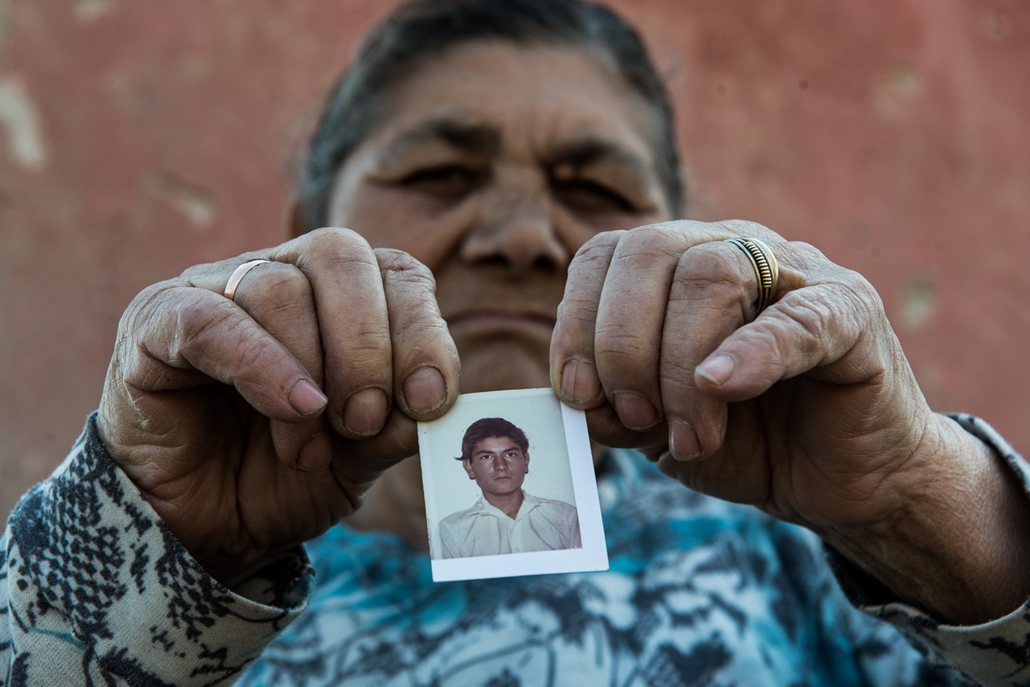 20150318006 - SA, Örkény, roma gyilkosság, cigányság