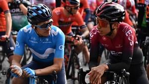 Úgy hírlik, a magyar félnek nem tetszik a Giro új időpontja