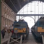 MÁV-START: Bővültek az utasjogok