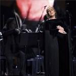 Grammy: Adele mindent vitt, de óriásit bakizott
