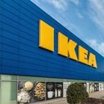 Már megint egészen furcsát lépett az IKEA
