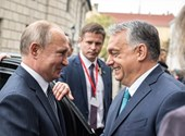 Parászka Boróka: It seems that Orbán buys his tools from a dictator's supplier