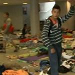 Kamu a magyarokat fenyegető állítólagos menekültről készült videó