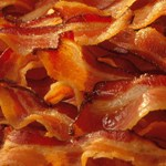 Tizennégy baconből egy romlott volt