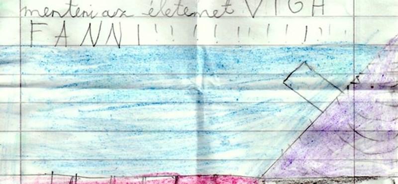 Megható levelet írt egy kislány az őt műtő orvosnak