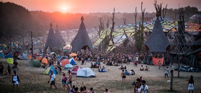 Rendőröknek akart drogot eladni az Ozora fesztiválon, öt évre ítélték