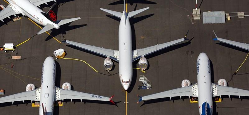 Újabb hibára bukkantak a Boeing 737 MAX-oknál, ez már a harmadik