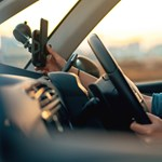 Határozatlan időre felfüggesztik a közlekedési vizsgákat
