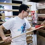 Védjeggyel harcolnának az albán pékek ellen