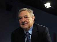 Soros György ajánl egy receptet az EU-nak Orbánék ellen