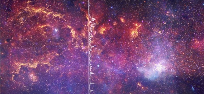 Üzenet az űrből: pályára állt és működik a BME új zsebműholdja