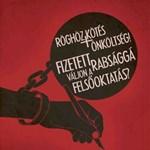 """Fotó: koporsóval és """"gyilkos rózsával"""" tiltakoznak az egyetemisták"""